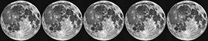 Score: Five Moons