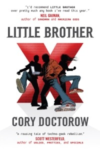 Breaking The Law: Cory Doctorow, Deric Lostutter, and 'Little Brother' [ARTICLE]