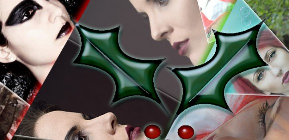 DarkestGoth Girl Holiday Products: The 2015 Calendar [ANNOUNCEMENT]