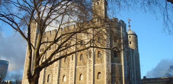 Souls and Crows: Haunting The Tower of London [ARTICLE]