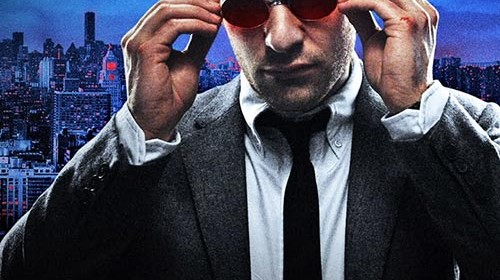 Blind Night: Could Netflix' Daredevil become the most successful Comic Translation? [EDITORIAL/ARTICLE]