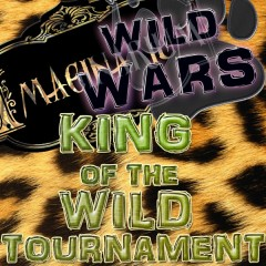 "Unleash the Beast: Wild Wars Game Debuts ""King of the Wild"" Tourney at Imaginarium Con [GAME PRESS RELEASE]"