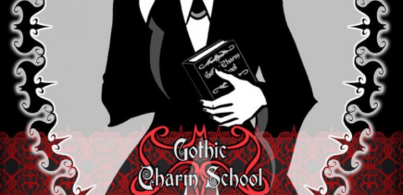 Gothic Charm School [RECOMMENDED SITE]