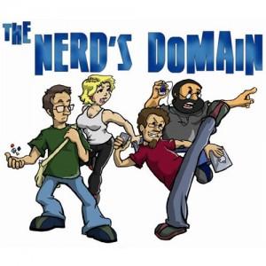 Nerd's Domain