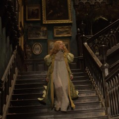 Crimson Peak [FILM REVIEW]