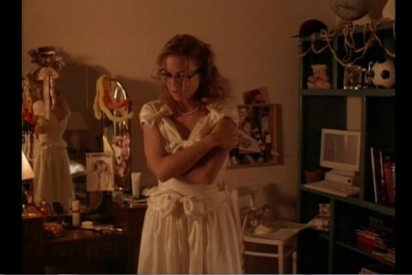 """Prom night for Renee Zellweger as """"Jenny"""""""