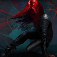 Black Widow: Forever Red [BOOK REVIEW]