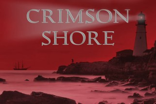 Crimson Shore [BOOK REVIEW]