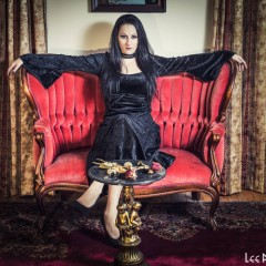 Lee Photography : Gothic Dreamer [PHOTOGRAPHY GALLERY]