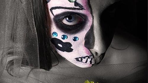 Ramona Recluse: Grotesque Masquerade [MODEL GALLERY]