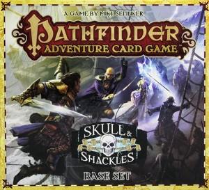 Skull & Shackles Cover