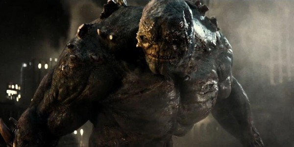 Despite Doomsday's artificial creation, his essential physiology is Kryptonian with both its strengths and weaknesses.