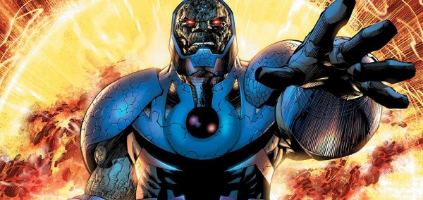 Darkseid, the rule of Apokalyps, Commands Vicious Parademons