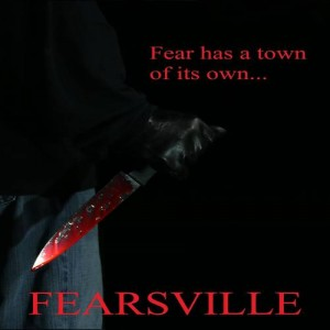 Fearsville Cover