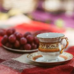 Tea Time: How to Make a Victorian Picnic [EVENT ARTICLE]