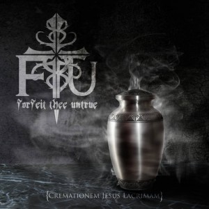Cremationem Jesus Lacrimam Album