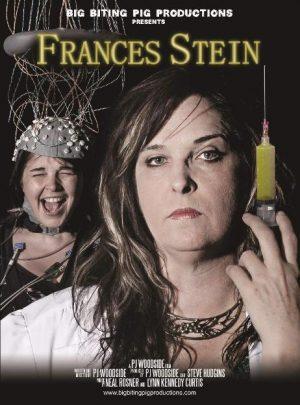 Frances Stein Main Poster