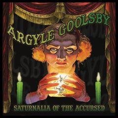 Saturnalia of the Accursed [ALBUM REVIEW]