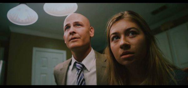 John (Daniel Link) and Becca (Elly Schaefer) respond to the supernatural.