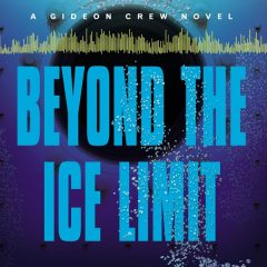 Beyond the Ice Limit [BOOK REVIEW]
