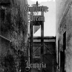 Lemuria [EP REVIEW]