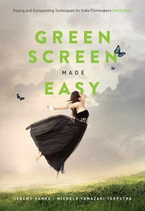 Green Screen Made Easy Cover