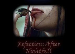 Himitsu: Refection [ART GALLERY]
