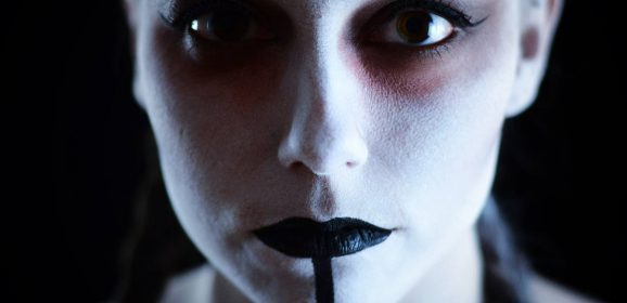 Milk Skin Photography: Dark Winter [PHOTOGRAPHY GALLERY]