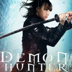 Demon Hunter [INDEPENDENT FILM REVIEW]
