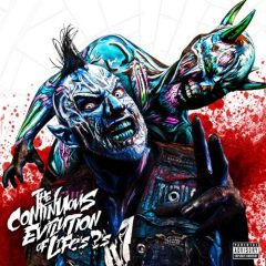The Continuous Evilution of Life's ?'s [ALBUM REVIEW]