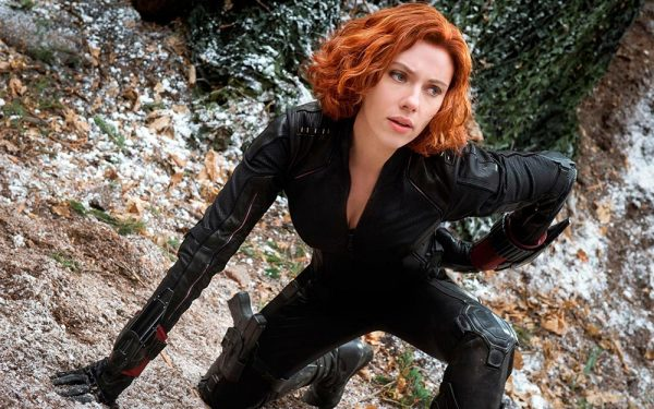 Marvel has been extremely reluctant to pull the trigger on a female led comic film.