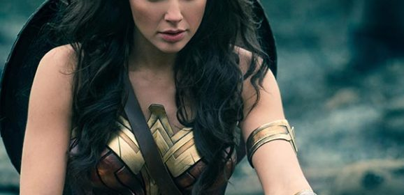 Redrawing Gender Boundaries: How Wonder Woman's Box Office could help change Hollywood  [EDITORIAL/ARTICLE]