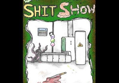 SCI FI HORROR SH*T SHOW album preview (User Submitted Video)