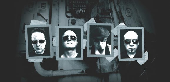 Interviewing Damage Control: A Global Elektro-Industrial Project [INTERVIEW]