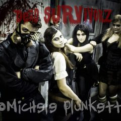 DEAD SURVIVORZ [USER PRESS RELEASE]