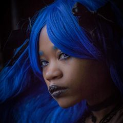 Sharesa Marie Photography: Korri Darkheart [PHOTOGRAPHER GALLERY]
