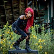 Sharesa Marie Photography: Dark Apocalypse [USER PHOTOGRAPHY GALLERY]