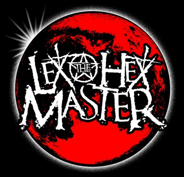Lex the Hex Master's logo
