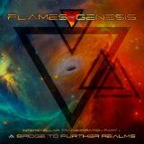 Flames of Genesis: Interstellar Transmigration Part 1: A Bridge to Further Realms [ALBUM REVIEW]