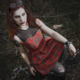 Amadi Visuals: Rebel Goth Fashion [PHOTOGRAPHER GALLERY]