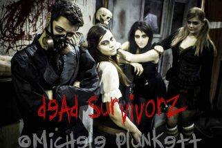 Dead Survivorz Full series (User Video)