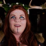 Katey Rosewater: Ireea, the Forest Guardian [MODEL GALLERY]