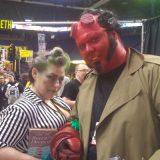 Lexington Comic & Toy Convention 2018: Nostalgia at its Finest