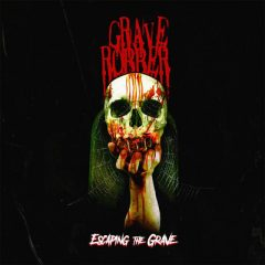 Escaping the Grave [ALBUM REVIEW]