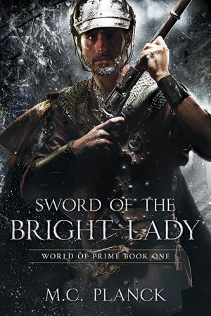 Sword of the Bright Lady Cover