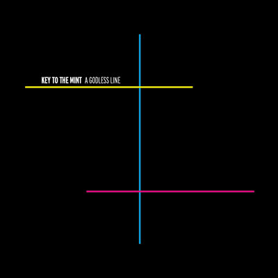 Key to the Mint: A Godless Line [ALBUM REVIEW]
