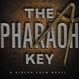 The Pharaoh Key [BOOK REVIEW]