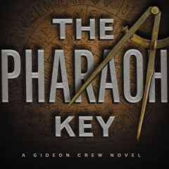 The Pharaoh Key [BOOK REVIEW]