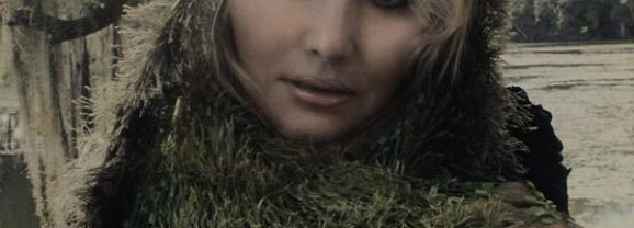 Karen St. Claire: Swamp Witch [MODEL GALLERY]