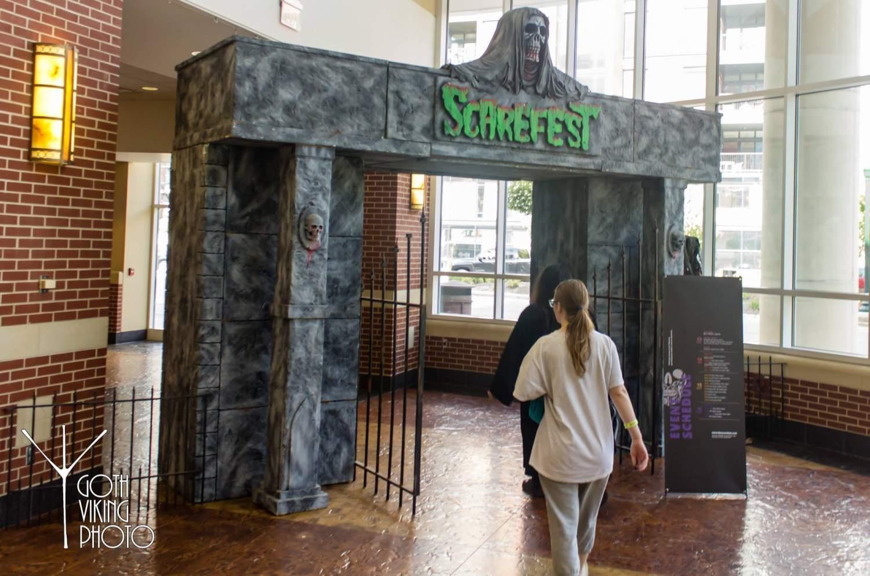 ScareFest 12